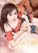 惹火嬌妻(限)