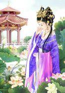 帝宮妃子謀(上)